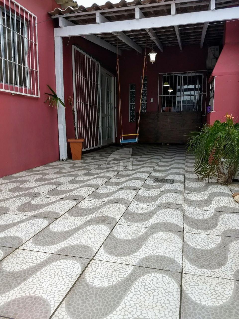 Rio Grande - Vila Maria José - 1608